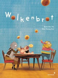 Cover Wolkenbrot