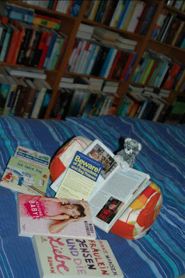 Buch drei wunsche frei