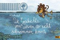 Cover Die Geschichte vom Löwen der nicht schwimmen konnte