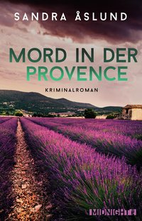 Cover Hannah Richter Mord in der Provence