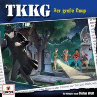 Cover TKKG 200