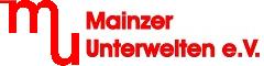 Logo Mainzer Unterwelten