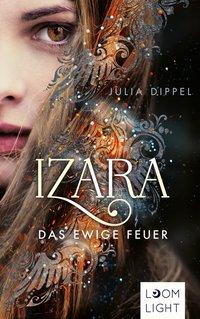 Cover Izara Das ewige Feuer