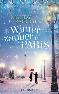 Cover Winterzauber in Paris