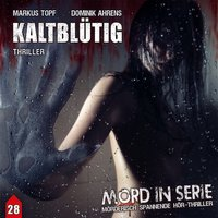 Cover Mord in Serie 28