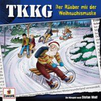 Cover TKKG 203