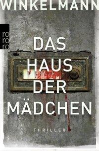 Cover Das Haus der Mädchen
