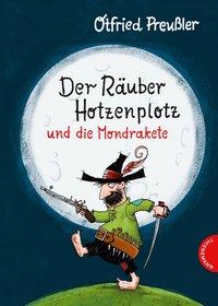 Cover Der Räuber Hotzenplotz und die Mondrakete