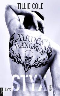Cover Hades Hangmen Styx