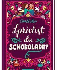 Cover Sprichst du Schokolade