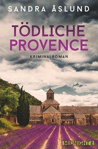 Cover Hannah Richter Tödliche Provence