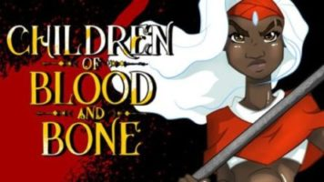 Animationstrailer Children of Blood and Bone