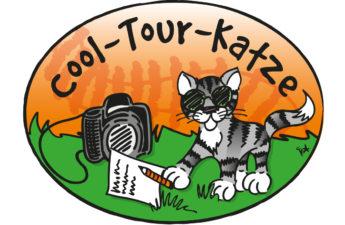 Logo Cool Tour Katze
