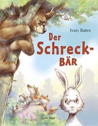 Cover Der Schreck-Bär