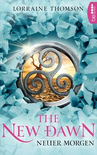 Cover The New Dawn Neuer Morgen