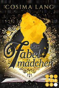 Cover Das Fabelmädchen