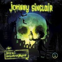 Cover Johnny Sinclair Beruf Geisterjäger 1 von 3