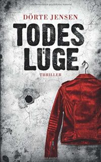 Cover Todeslüge
