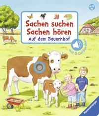 Cover Auf dem Bauernhof