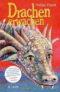 Cover Drachenerwachen