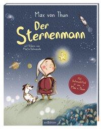 Cover Der Sternenmann