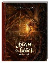 Cover Als Larson das Glück wiederfand