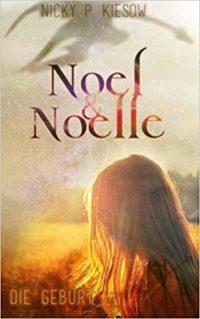 Cover Noel und Noelle Die Geburt