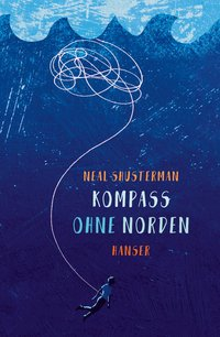 Cover Kompass ohne Norden