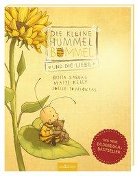 Cover Die kleine Hummel Bommel und die Liebe