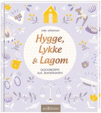 Cover Hygge Lykke und Lagom