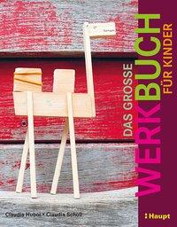 Cover Das große Werkbuch für Kinder
