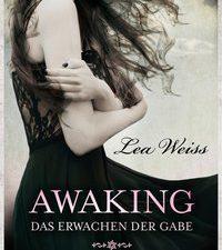 Cover Awaking Das Erwachen der Gabe