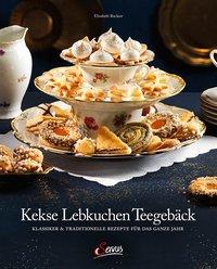 Cover Kekse Lebkuchen Teegebäck