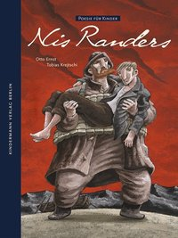 Cover Nis Randers