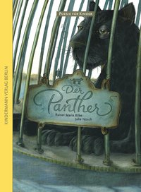 Cover Der Panther