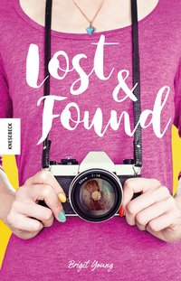 Cover Lost and Found
