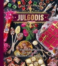 Cover Julgodis