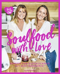 Cover Soulfood with love