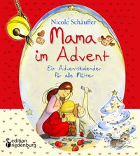 Cover Mama im Advent