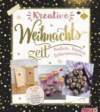 Cover Kreative Weihnachtszeit