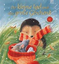 Cover Der kleine Igel und das grosse Geschenk