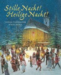 Cover Stille Nacht Heilige Nacht