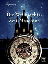 Cover Die Weihnachts Zeit Maschine