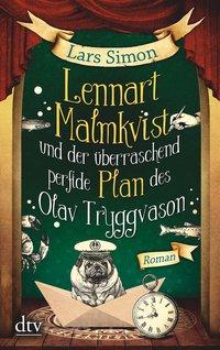 Cover Lennart Malmkvist und der überraschend perfide Plan des Olav Tryggvason