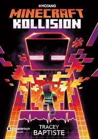 Cover Minecraft Kollision