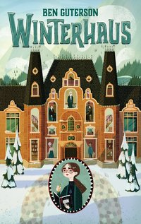 Cover Winterhaus