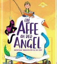 Cover Ein Affe an der Angel