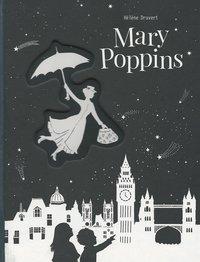 Cover Mary Poppins Auf auf und davon