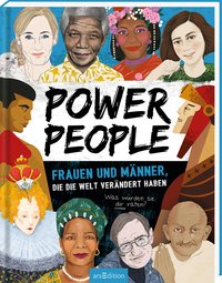 Cover Power People