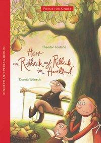 Cover Herr von Ribbeck auf Ribbeck im Havelland